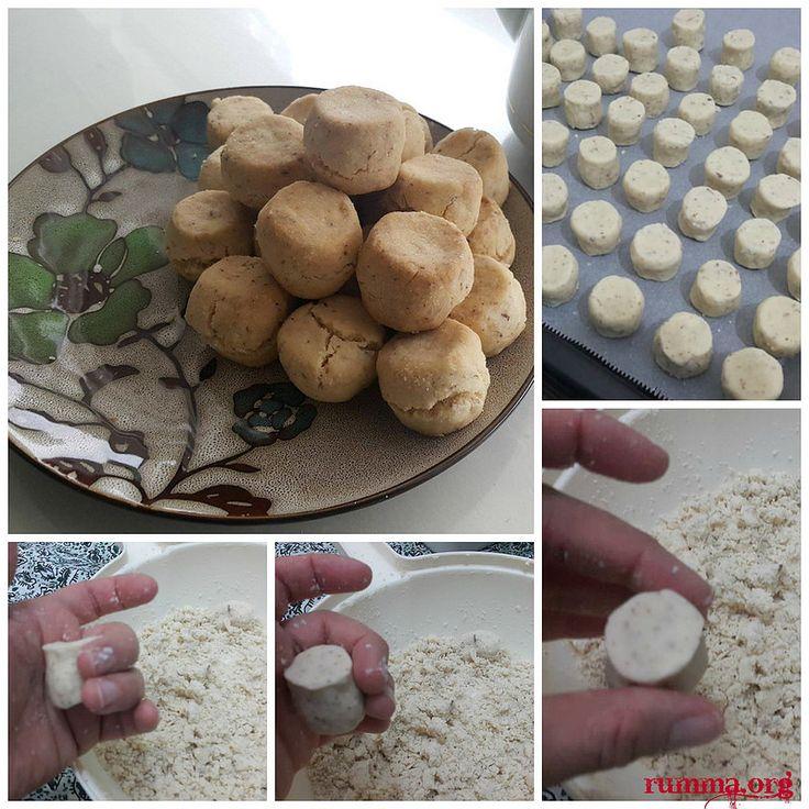 şeker lokum kurabiye tarifi