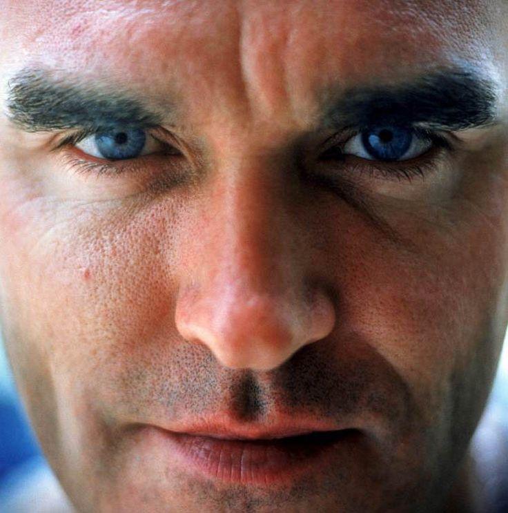 'Hug me' - Morrissey - http://bit.ly/rgIoZc