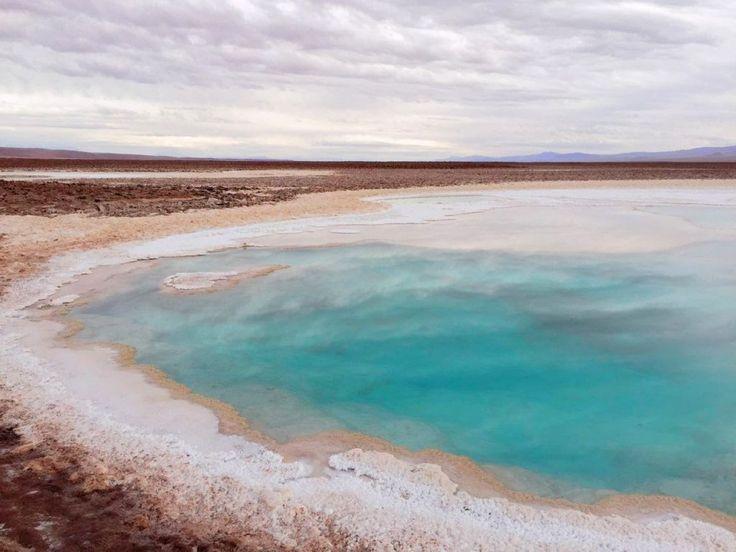 Deserto do Atacama: os dez passeios imperdíveis