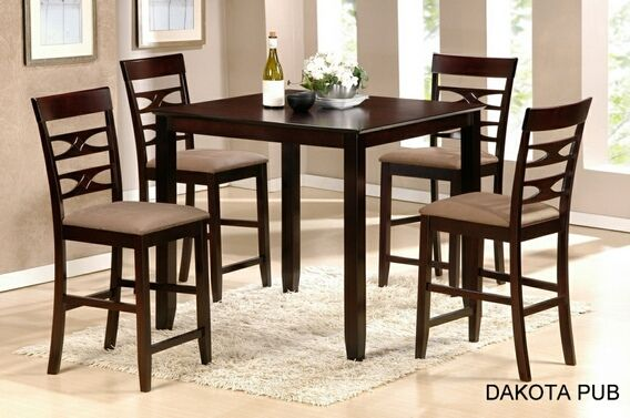 + ideas about Counter Height Table Sets on Pinterest Counter height ...