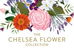 The Partridges Chelsea Flower Collection