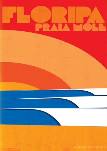 Floripa - Praia Mole