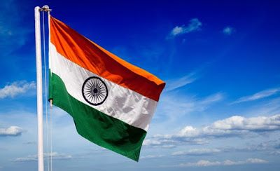 Festival 4 U: Republic day Patriotic Slogans in Hindi and Englis...