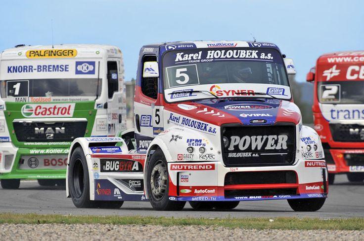 Výsledek obrázku pro truck racing