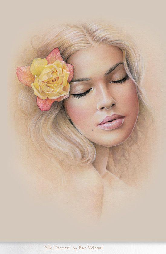 Illustration/Painting/Drawing inspiration
