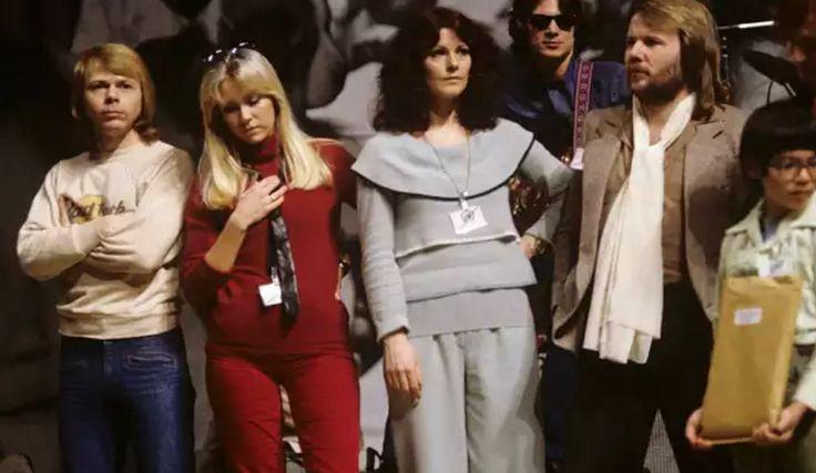 Fabulous ABBA