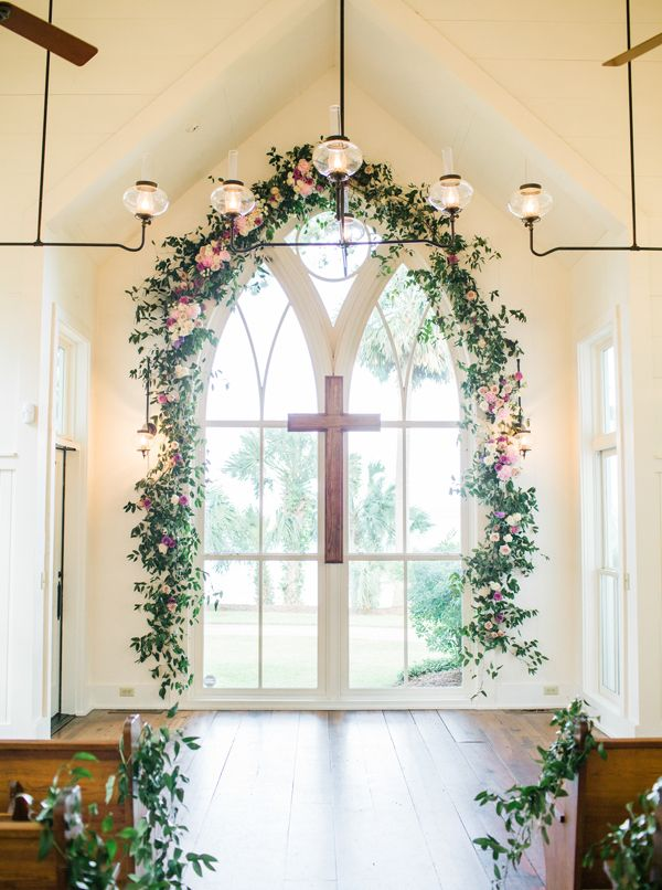 Amazing flower arch | Perry Vaile
