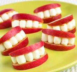 Increíbles y deliciosas bocas de momia que les encantarán a todos tus invitados.