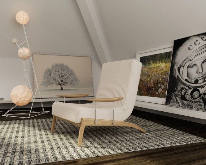 Cool Loft Art Room Design Ideas Interior Design Ideas And Inspiration, With  Quality HD Images Of Cool Loft Art Room Design Ideas.