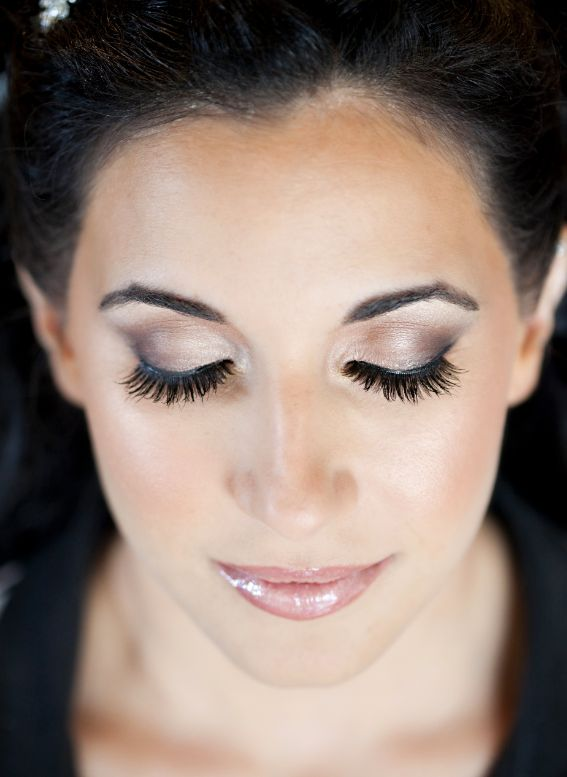 Fake Eyelashes 101: Everything You Need to Know About�Falsies | Beauty High