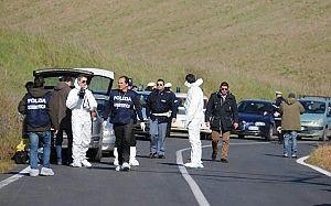 Corpo mutilato: 'E' una donna' non escluso l'omicidio rituale - Roma - Repubblica.it