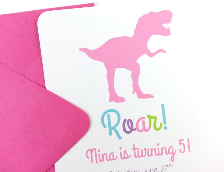 25 best ideas about Dinosaur party invitations – Dinosaur Party Invites