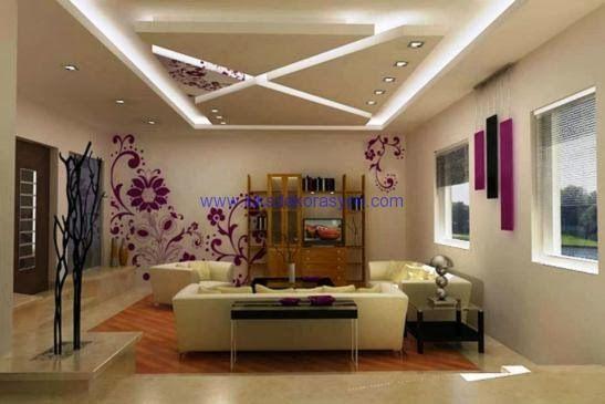 12 best Deckengestaltung / Licht images on Pinterest Ceilings - moderne wohnzimmer beleuchtung