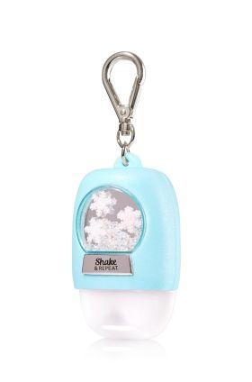 Snow Globe PocketBac Holder - Bath & Body Works   - Bath & Body Works