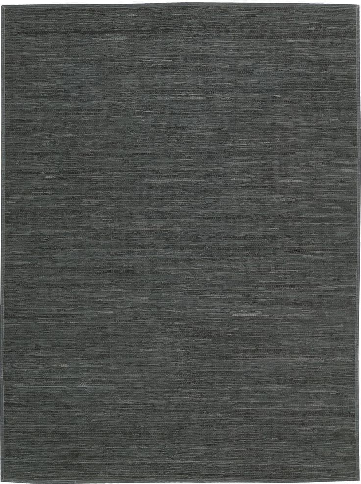 Joseph Abboud Stone Laundered Indigo Area Rug By Nourison SNL01 IND (Rectangle)