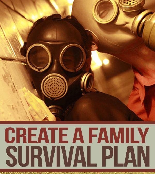Make an Emergency Plan