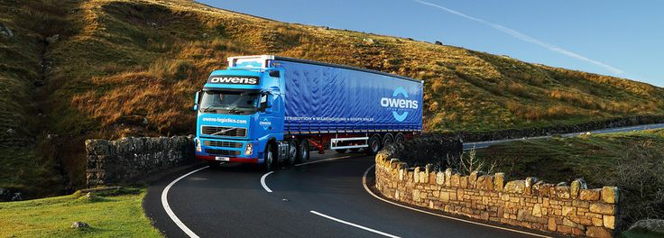 Owens Logistics - Haulage, Warehousing and Road ServicesOwens Logistics - Haulage, Warehousing and Road Services