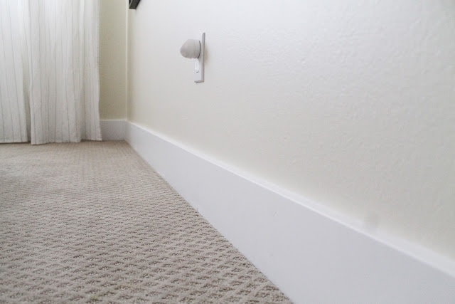 Simple Modern Baseboards Time To Replace The Standard