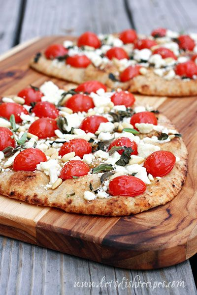 1000+ Ideas About Flatbread Appetizers On Pinterest | Cranberry