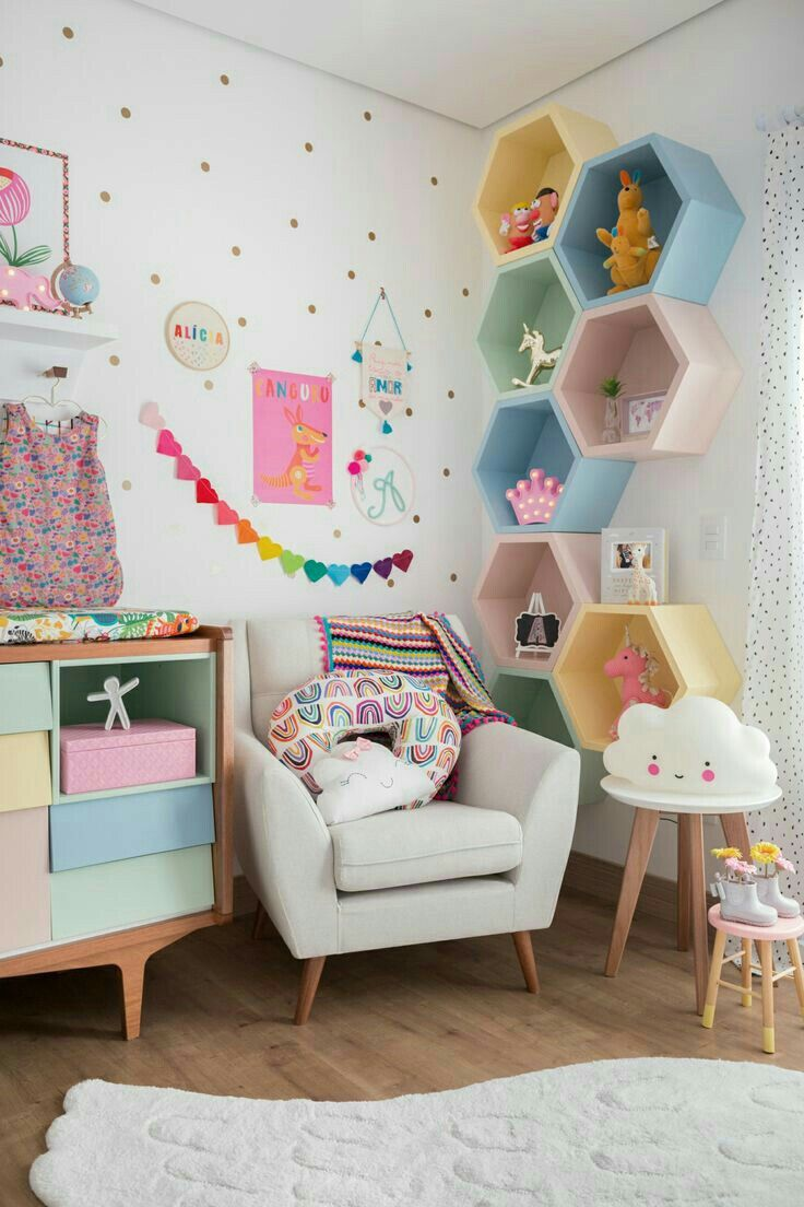 Pin By Nisha Elmes On Home Decore Kid Room Decor Girl Room Kids Room Design