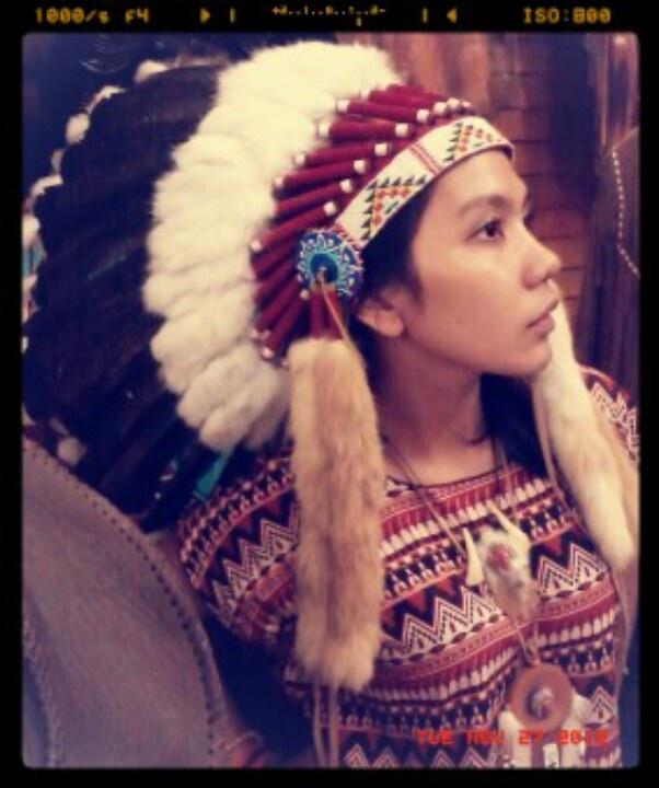 Native art (indian stuff)