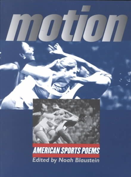 Precision Series Motion: American Sports Poems