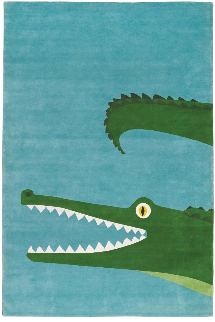 Croco av Edward Barber & Jay Osgerby - The Rug Company