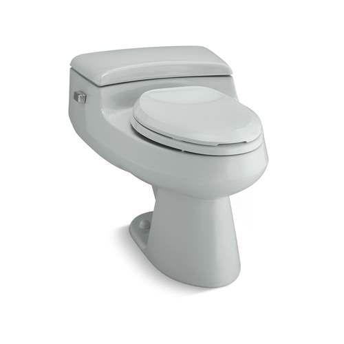 Kohler K 3597 One Piece Toilets Drop In Bathroom Sinks Kohler