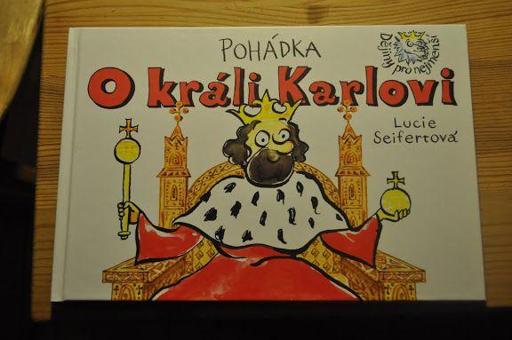 Zvoniiii: Karel IV.