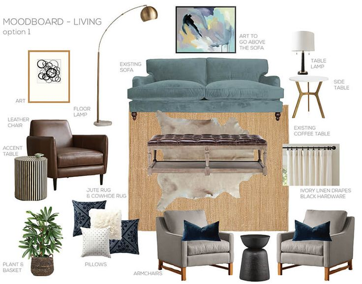 17 best images about mood boards on pinterest interior for Modern living room mood board