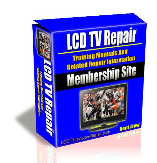Having trouble in LCD Television Repair? Lack of information or don't know where or how to start?  Easily and Quickly Repair LCD Televisions With Information We Provided In Just Minutes!!