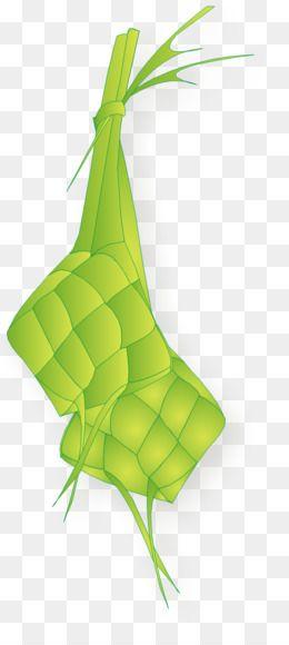 Free Download Ketupat Clip Art Ketupat Png 500 1115 And 137 4 Kb Dengan Gambar Clip Art