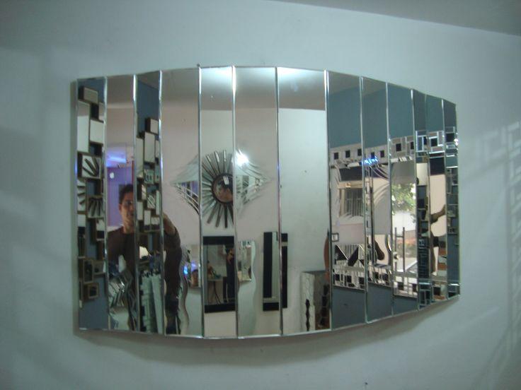 espejo para  cualquier  estancia del  hogar  le da un toque   elegante y vanguardista
