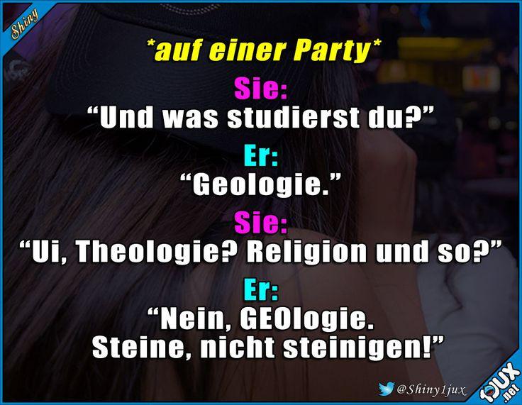 Der kleine Unterschied ^^' #Studentenleben #schwarzerHumor #Humor #Sprüche