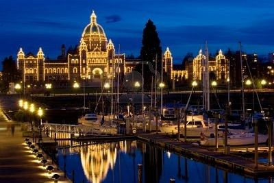 Victoria, BC Parliament Building: Beautiful British, British Columbia Canada, Favorite Places, Victoria Harbour, Victoria Bc, Travel Deals, Travel Bugs, Beautiful Victoria, Victoria British Columbia