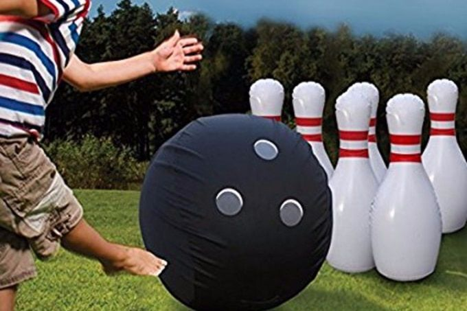 23 Outdoor Games To Make This Summer The Best Ever Carnival Games For Kids Backyard Games Kids Outdoor Activities For Kids