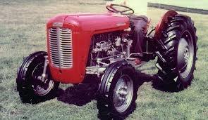 35 best massey ferguson images on pinterest tractors for Garage ford massy