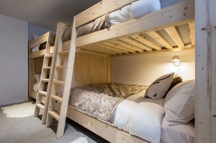"Accessories : Modern Residence Homes Bedrooms Wall Wood Bunk Beds Lamps Mattresses Pillows Headboard Tables Carpets Blankets Bed Covers Glass Painted Ceilings Stairs Canadian Cottage Exudes ""Modern Scandinavian Barn"" Amazing Grain Brain' Light Spectrum' Elementary Reaction also Accessoriess"