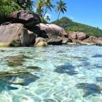 Burong Island, Sumatera-Indonesia