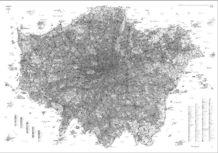 Fast thinking data visualisations