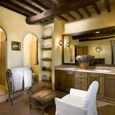 61 best Bathroom Farmhouse/Country images on Pinterest | Bathroom ...