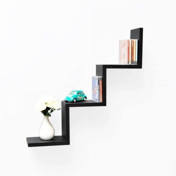 Wall Mounted Shelves Available In India Are Crafted With Great Care And At Reasonable