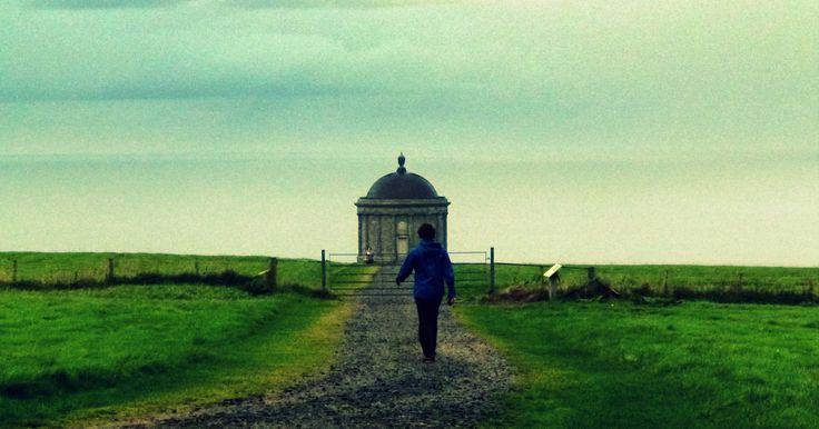 Downhill Demesne, Causeway coastal route, North Ireland