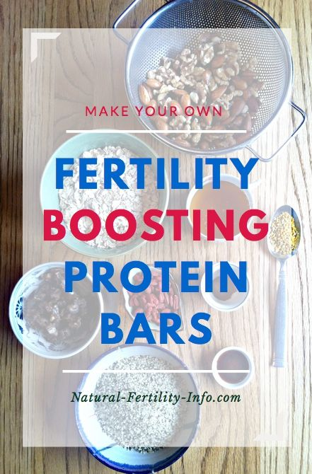 Are you looking for a healthy snack that contains ingredients known to boost fertility? Look no further! #fertilitydiet, #fertilityboost, #naturalfertility, #ttc