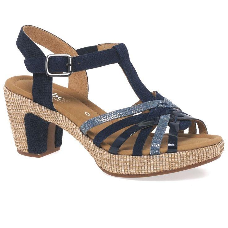 Gabor Cheri Ladies Sandals