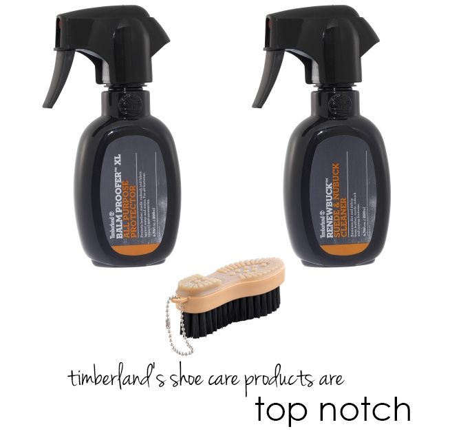 Suede shoe cleaner This Week I Love ... - Already Pretty | Where style meets body image
