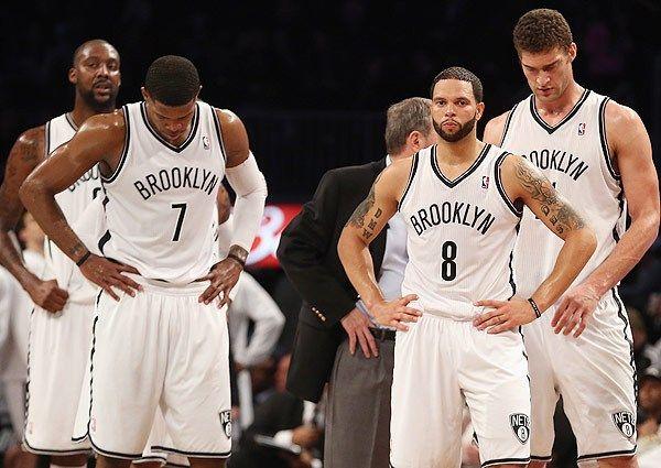 Brooklyn Nets vs Cleveland Cavaliers NBA Live Streaming - 23rd Dec