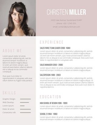 The 25+ best Student resume template ideas on Pinterest Cv - google resumes