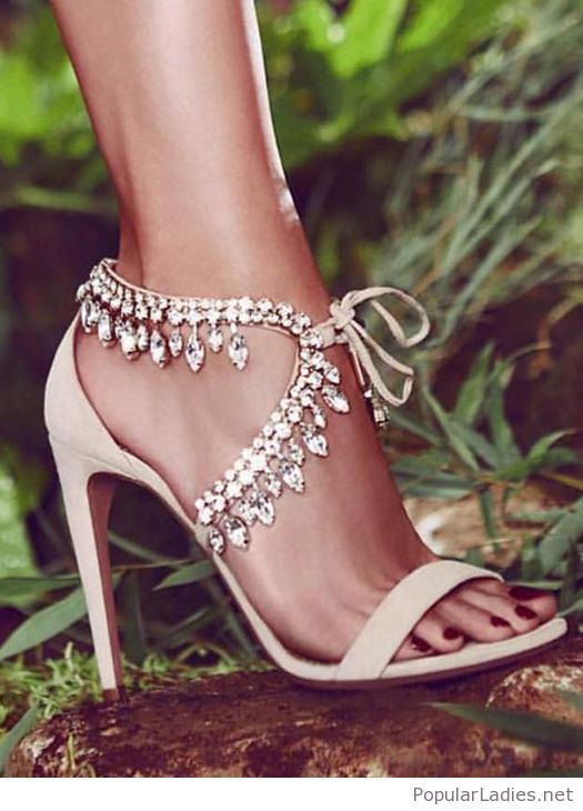 3a27b4d7c17 ... new favorite shoe brand! Diamond sandals