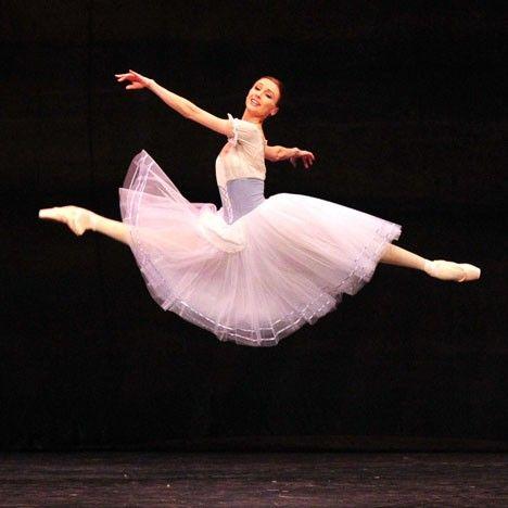 Светлана Захарова, Bolshoi Ballet